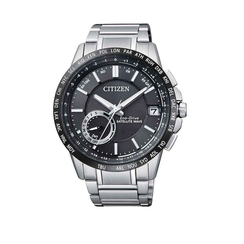 Orologio Satellite Wave GPS F150 di Citizen.
