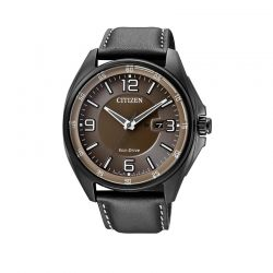 Orologio solo tempo da uomo, modello Metropolitan della O.F. Collection di Citizen.