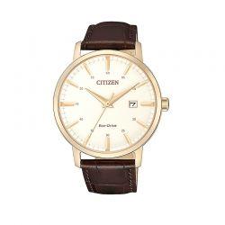 Orologio solo tempo da uomo, collezione Of Collection Classic di Citizen.