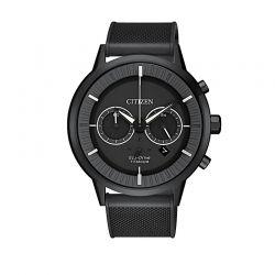 Orologio modello Crono 4400 della collezione Super Titanium di Citizen