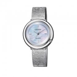 Ambiluna, orologio da polso solo tempo per donna, della Lady Collection di Citizen.