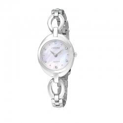 Orologio da polso solo tempo per donna della Lady Collection di Citizen.