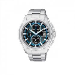 Orologio cronografo da uomo della collezione Chrono Racing di Citizen.