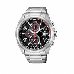 Orologio Cronografo da uomo della collezione Chrono di Citizen.