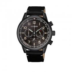 Orologio cronografo Military da uomo della collezione O. F. di Citizen