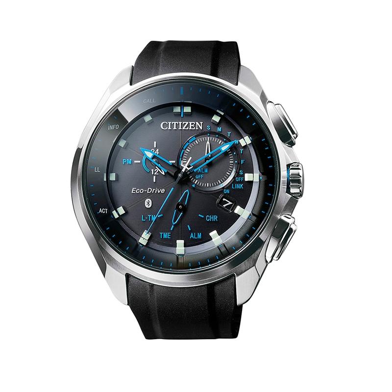 Orologio Crono Bluetooth di Citizen.