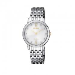 Orologio da polso solo tempo per donna, della Lady Collection di Citizen