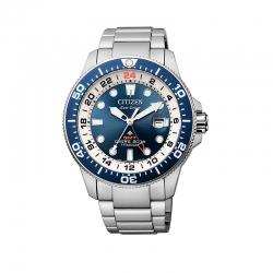 Orologio da uomo Promaster Diver`s subacqueo professionale certificato ISO 6425 di Citizen. Movimento Eco Drive.
