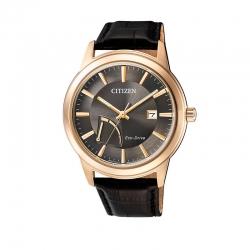 Orologio da uomo solo tempo Power Reserve della O. F. Collection di Citizen.