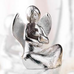 Angelo dell'Amicizia della collezione Angelo Mio di Sequenze è un prodotto Made in Italy.