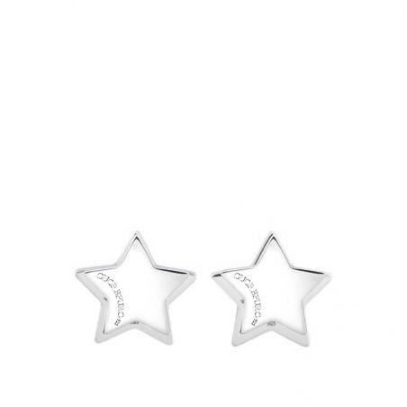 ORECCHINI lobo stelle piccole