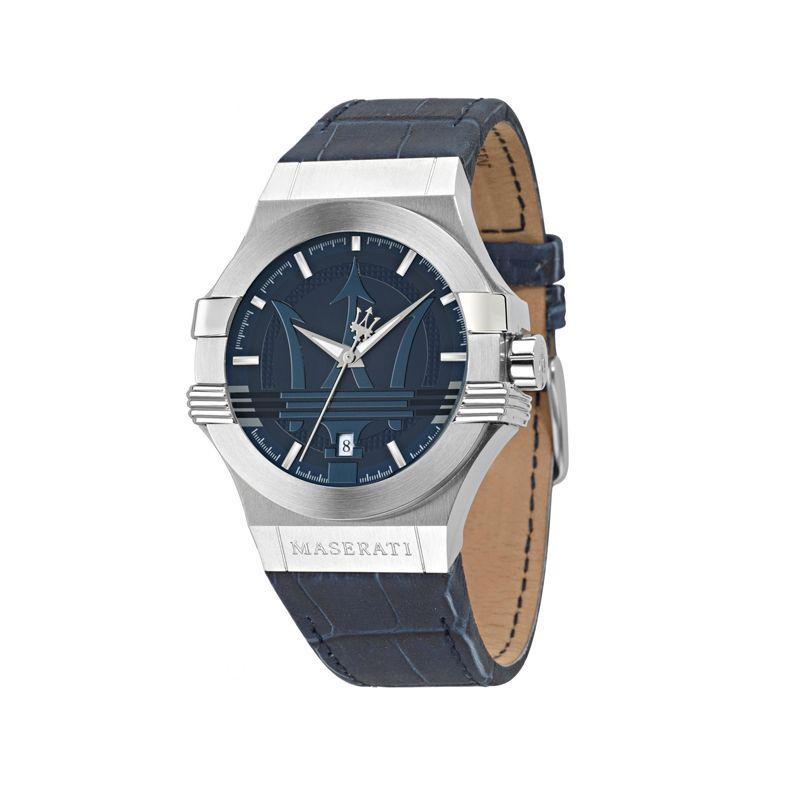Orologio Maserati Potenza R8851108015