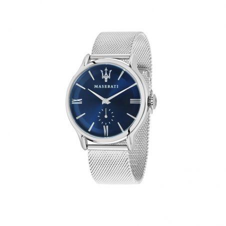 Orologio da uomo Maserati Epoca  - R8853118006, impermeabile, 2 anni di garanzia, confezione originale Maserati.