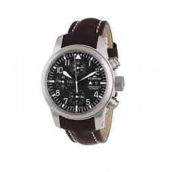 Cronografo B-42 Flieger da uomo - 656.10.11L