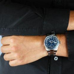 OROLOGIO PHILIP WATCH CARIBE - R8253597020, da uomo, impermeabile fino a 100 metri, Swiss made.