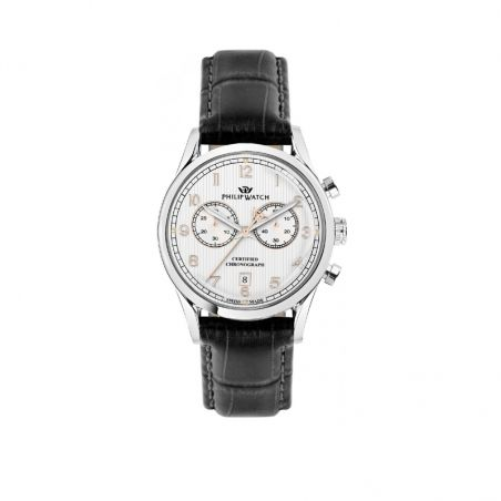 Orologio da uomo PHILIP WATCH SUNRAY - R8271908006 - Philip Watch experience Tradition, Swiss Made.