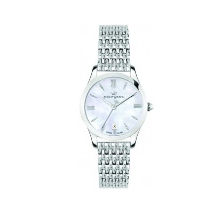 OROLOGIO PHILIP WATCH GRACE - R8253208504 - Philip Watch experience: Elegance, da donna, Swiss Made.