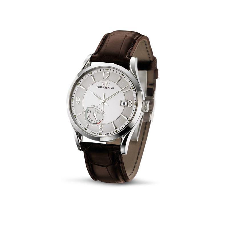 OROLOGIO PHILIP WATCH SUNRAY - R8221680315 - orologio da uomo, Philip Watch experience Tradition, made in Swiss.