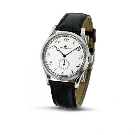 OROLOGIO PHILIP WATCH SUNRAY - R8211180045 - Philip Watch experience Tradition, da uomo, made in Swiss.