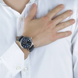 OROLOGIO PHILIP WATCH KENT - R8251178008 - da uomo, Philip Watch experience Timeless, Swiss Made.