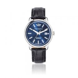 OROLOGIO PHILIP WATCH KENT - R8251178008 - da uomo, Philip Watch experience Timeless, Swiss Made.