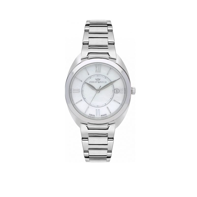 OROLOGIO PHILIP WATCH LADY - R8253493504 - orologio da donna, made in Swiss.