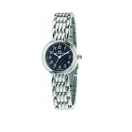 OROLOGIO PHILIP WATCH GINEVRA - R8253491503 - orologio da donna, Philip Watch experience: Heritage, Swiss Made.