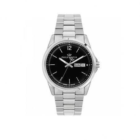 OROLOGIO PHILIP WATCH CAPETOWN - R8253212003 - orologio da uomo, Philip Watch experience: Sport Elegance, made in Swiss.
