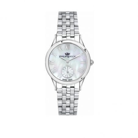 OROLOGIO PHILIP WATCH MARILYN - R8253596505 - Philip Watch experience: Elegance, da donna, Made in Swiss.