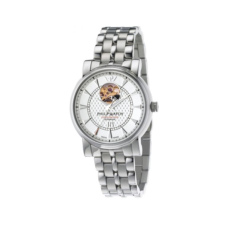 OROLOGIO PHILIP WATCH WALES - R8223193001 - Philip Watch experience: Heritage, orologio da uomo, Swiss Made.