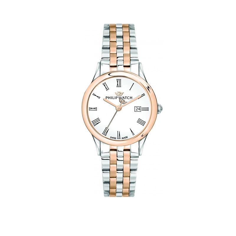 OROLOGIO PHILIP WATCH MARILYN - R8253211502 - Philip Watch experience: Elegance, da donna, Swiss Made.