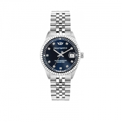 OROLOGIO PHILIP WATCH CARIBE - R8253597536 - Philip Watch experience Timeless, da donna, Swiss Made.