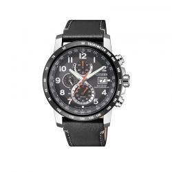 Orologio Citizen Eco-Drive Radiocontrollato H800 Sport - AT8124-08H.