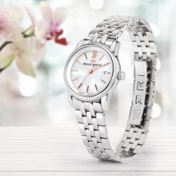 Orologio Philip Watch Anniversary - R8253150506, orologio solo tempo da donna di Philip Watch della Collezione Anniversary.