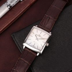 Orologio da uomo, Philip Watch experience: Elegance, made in Swiss.