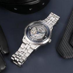 Orologio Maserati della collezione Ricordo, da uomo, solo tempo.