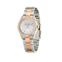 OROLOGIO PHILIP WATCH CARIBE - R8253107513 - Philip Watch experience: Timeless, da donna, movimento al quarzo, Swiss made.