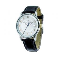 Orologio da uomo Philip Watch della collezione Kent, r8251178004, movimento al quarzo, funzione datario.