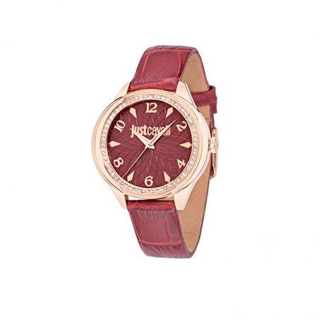 Orologio solo tempo da donna della collezione Jc01 di Just Cavalli.