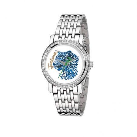 Orologio solo tempo da donna, della collezione Moon di Just Cavalli.