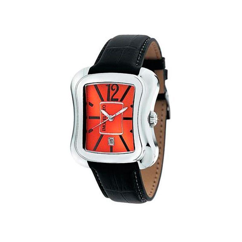 Orologio da polso per uomo Morellato Master - SOE005, movimento al quarzo, bracciale in pelle.
