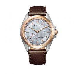 Orologio solo tempo da uomo, collezione Of Collection Reserver di Citizen.