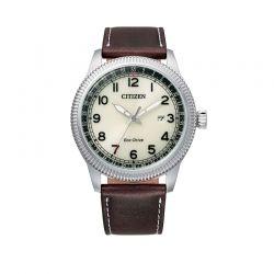 Orologio solo tempo da uomo Citizen della collezione Of Collection Aviator.