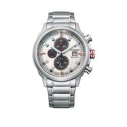 Orologio cronografo da uomo, collezione Of Collection Crono Sport di Citizen.
