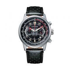 Orologio cronografo da uomo, collezione Of Collection Crono Racing di Citizen.