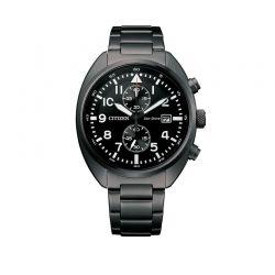 Orologio cronografo da uomo, collezione Of Collection Crono di Citizen.