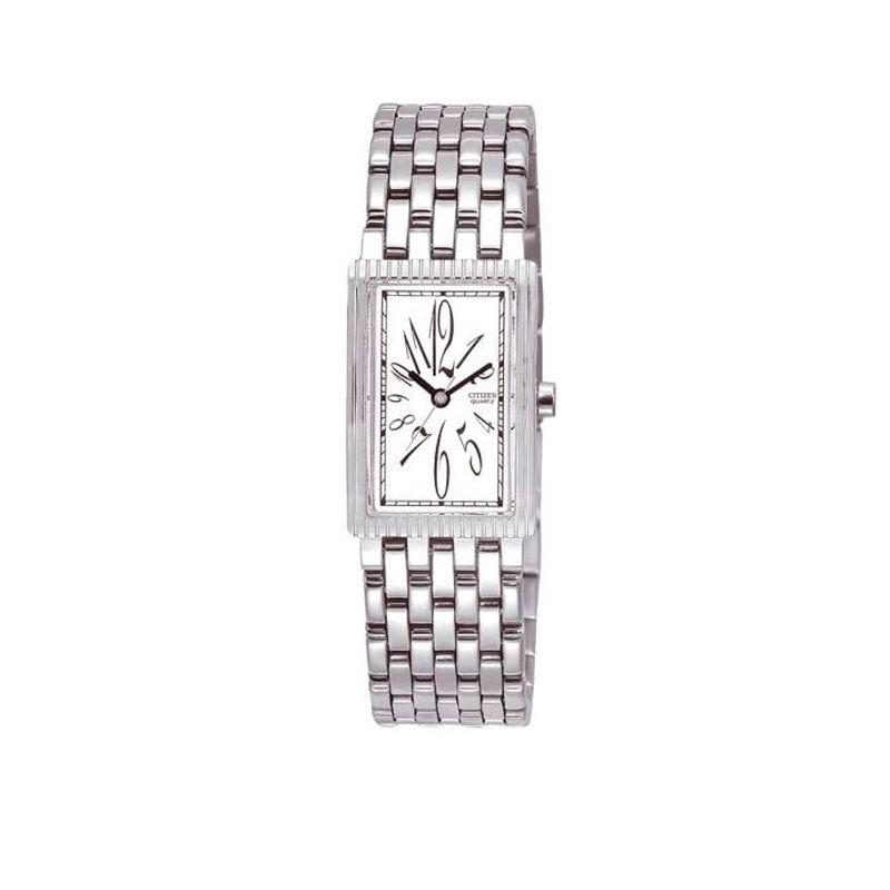 Orologio solo tempo da donna, collezione Elegance di Citizen.