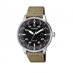 Orologio solo tempo da uomo Citizen della collezione Aviator.